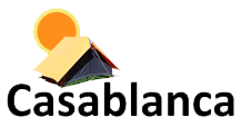 Autocamping Casablanca, Villa Gesell, Camping, contingentes, bungalows